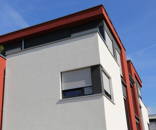 Mauerputzfassaden vom Profi. Putzfassaden Raum München und ganz Bayern